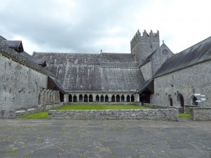 Holycross Abbey